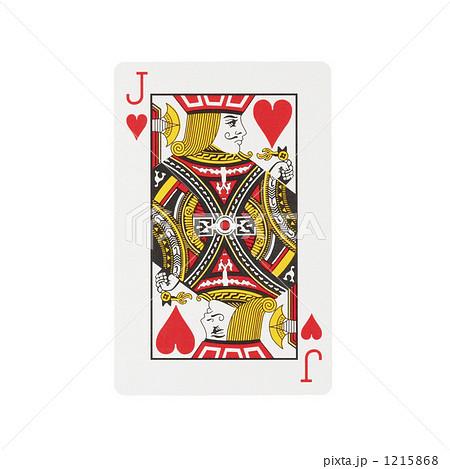 ジャック 11 トランプ カードの写真素材 Pixta