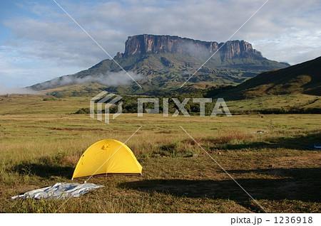 クケナン山の写真素材 - PIXTA