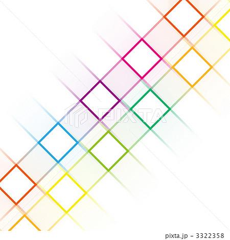 四角形 幾何学図形 線