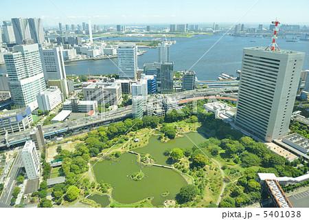 東京ガスビルディングの写真素材...