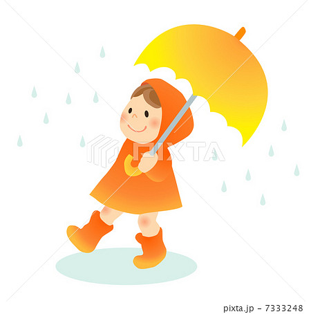 Image result for 雨 イラスト