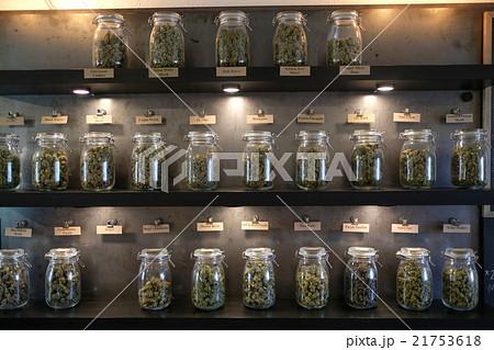 カナビスの写真素材 Pixta