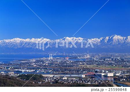 立山連峰の写真素材 - PIXTA
