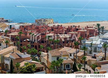 地中海性気候の写真素材 - PIXTA