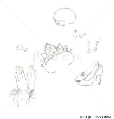 シンデレラ靴のイラスト素材 Pixta