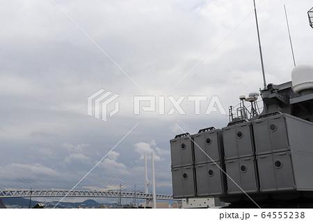 アスロック対潜ミサイルの写真素材 - PIXTA